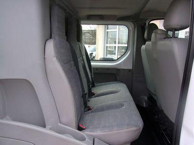 używany Renault Trafic 2dm 90KM 2013r. 207 493km