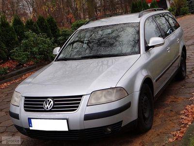 käytetty VW Passat B5 *Gwarancja*