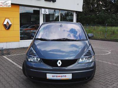 używany Renault Avantime 2.2 2.2 DCi 150KM! Salon ASO! Bogate Wyposażenie!