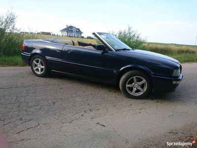 używany Audi 80 Cabrio