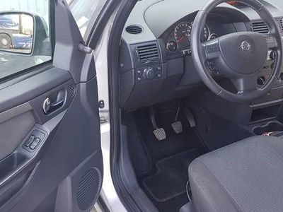używany Opel Meriva 1.4