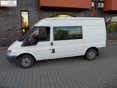 używany Ford Transit 2.0 2006r.