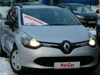 używany Renault Clio IV 1.5 Diesel- Klimatyzacja- Tempomat- Serwis- Faktura vat