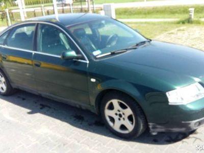 używany Audi A6 C5 2.8 Quattro LPG