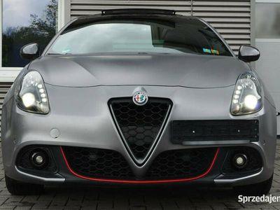 używany Alfa Romeo Giulietta Super