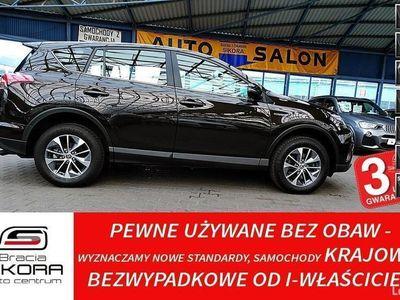 używany Toyota RAV4 3 Lata GWARANCJA I-wł Kraj Bezwypadkowy 4x4 197KM HYBRID FullLED FV23% IV (2012-)