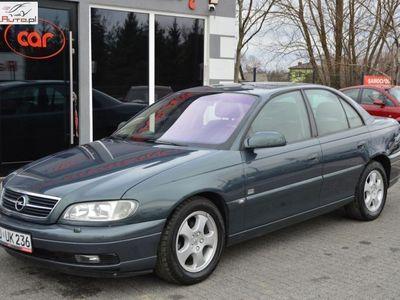 brugt Opel Omega 2.2dm3 144KM 2001r. 116km Sprowadzony Opłacony! klima