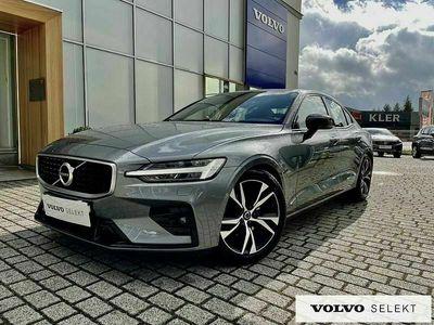 używany Volvo S60 T4 R-Design aut