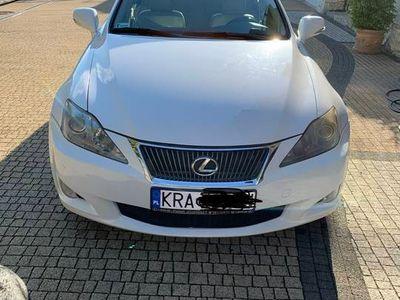 używany Lexus IS220