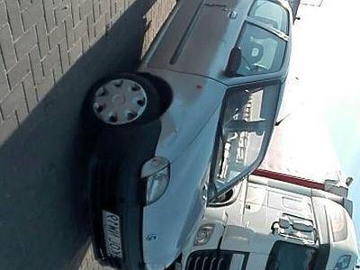 używany Fiat Seicento 1.1 2002r szyby prad dlugie Oc