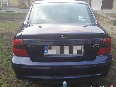 używany Opel Vectra B 2.0