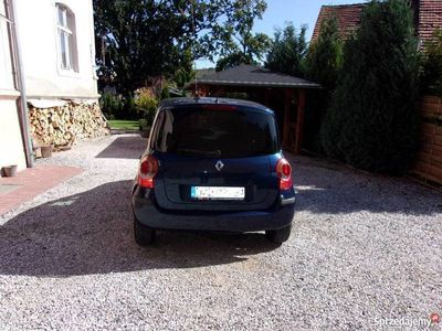 używany Renault Modus 1.5 DCI