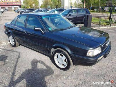 używany Audi 80 80*2.0 l benzyna*Możliwa Zamiana B4 (1991-1995)