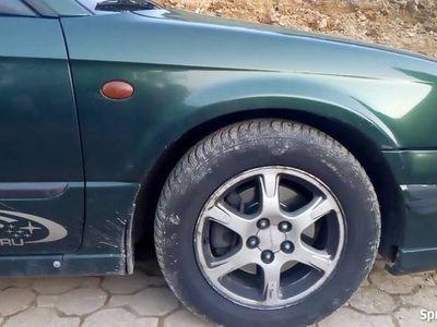 używany Subaru Legacy III