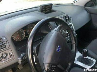 używany Volvo V50 zarejestrowany