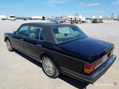 używany Rolls Royce Silver Spur Silver Spur1982