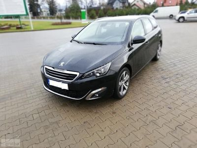 used Peugeot 308 II SW 1.6 BlueHDi Active S&S
