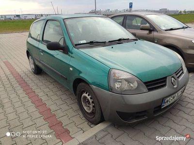 używany Renault Clio Storia 1.2 2007r Zadbane auto ! Salon PL !