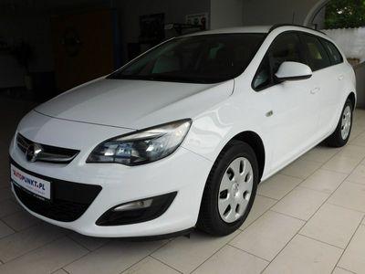 używany Opel Astra 1.4dm 140KM 2015r. 187 984km