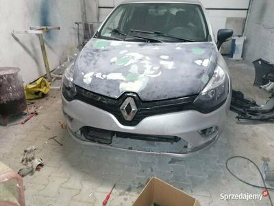 używany Renault Clio 2016