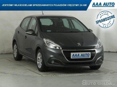 używany Peugeot 208 208