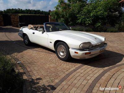 używany Jaguar XJS