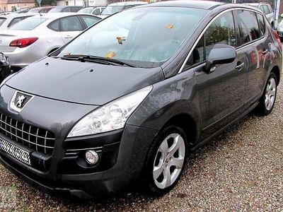 używany Peugeot 3008 I #Nie Wychodź z Domu#Kup Online#OZONOWANIE-Gratis#Twoje BEZPIECZEŃSTW
