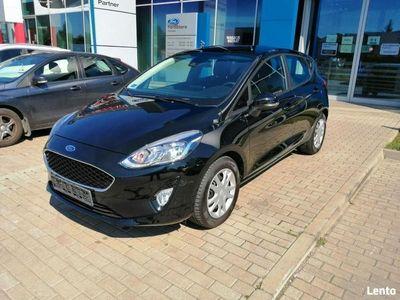 używany Ford Fiesta IX SYNC Edition Na gwarancji!