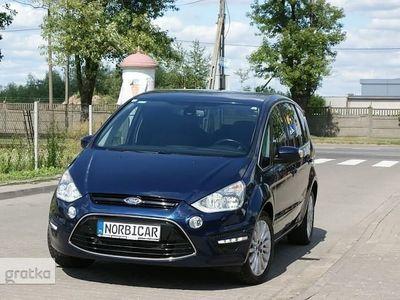 używany Ford S-MAX 1,6T 160KM Podgrzewane Fotele_Model=2012r