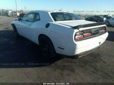 używany Dodge Challenger HELLCAT Auto Punkt