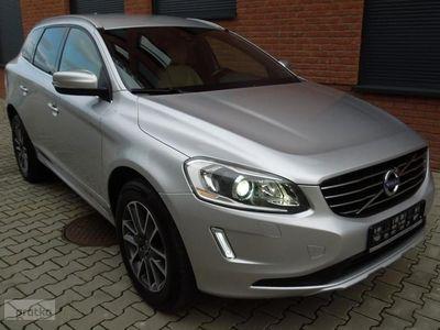 używany Volvo XC60 I Summum Ledy Lift Navi PL Xenony Skóry Pełen Serwis Gwarancja