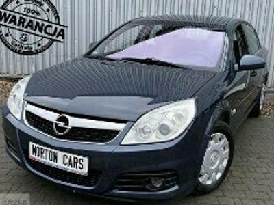 używany Opel Vectra C 1.8 Essentia