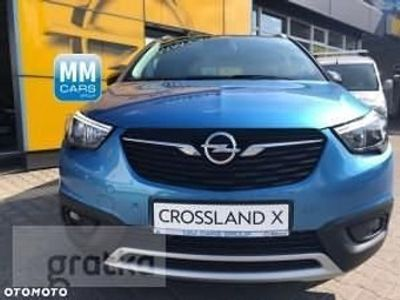 używany Opel Crossland X CROSSL X ENJOY D12XE MT5