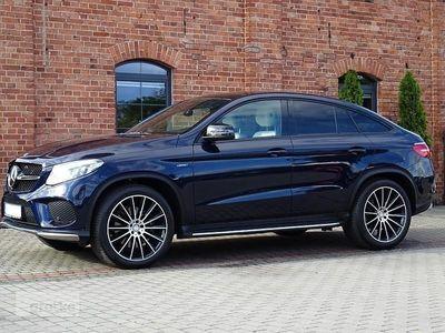 używany Mercedes 450 Coupe AMG Designo Kamera360 Alu22 Harman/Kardon