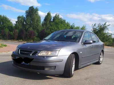 używany Saab 9-3 1.9 TiD