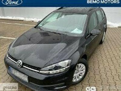 używany VW Golf VII 1.6 Trendline 115 KM Gwarancja Salon PL FV23%
