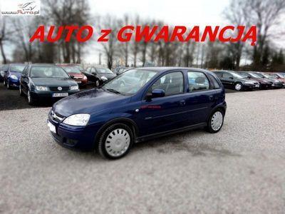 używany Opel Corsa 1.2 2006r.