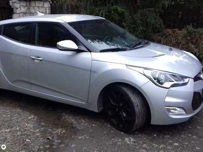 gebraucht Hyundai Veloster