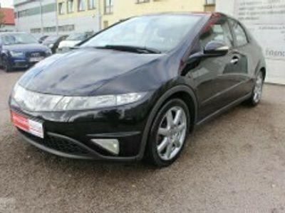 używany Honda Civic VIII 1.8 benz, Sport, ks. serw ASO, tan idealny!