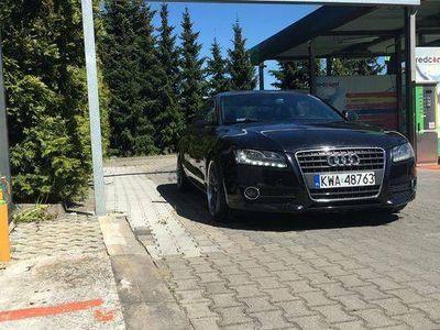 używany Audi A5 2.7 V6 Diesel