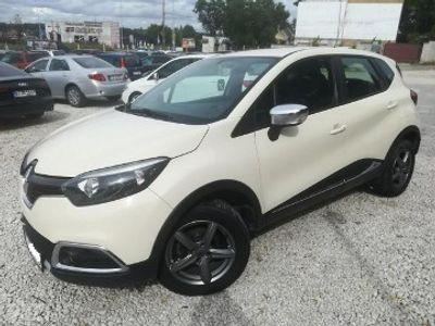 używany Renault Captur Zarejestrowany Serwisowany Zadbany