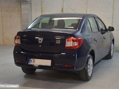 używany Dacia Logan LOGAN VAN SALON POLSKA 1WŁAŚCICIEVAN SALON POLSKA 1WŁAŚCICIE