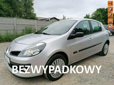 używany Renault Clio 1.2 Tylko 69tys Km Climatric Grzane Fotele Stan BDB Bezwypadk Oplacony III (2005-2012)