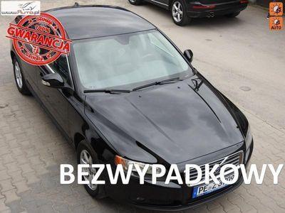 używany Volvo S80 S80 2.5dm3 2007r. 187 900km2.5T 220KM Skóry Czarne Opłacone Polecam