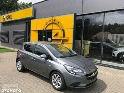 używany Opel Corsa E 1.4 B 90KM Color Edition