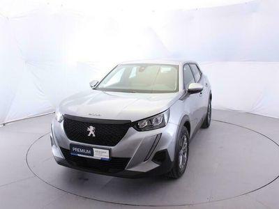używany Peugeot 2008 1.2 PureTech Active S&S