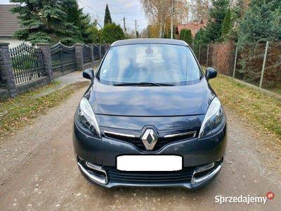 używany Renault Scénic 1.4 Benzyna 11/2010