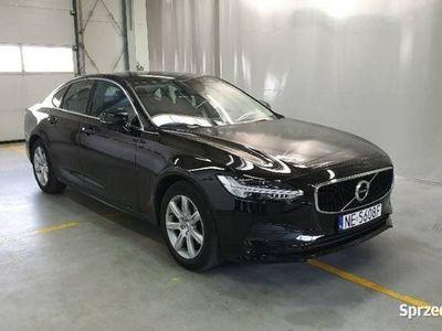 używany Volvo S90 2dm 190KM 2018r. 26 331km