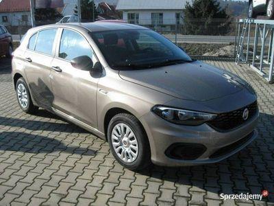 używany Fiat Tipo hatchback Pop 1.4 16v 95KM