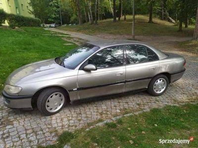 używany Opel Omega 2.5 TD zamienię